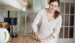 recrutement aide ménagère